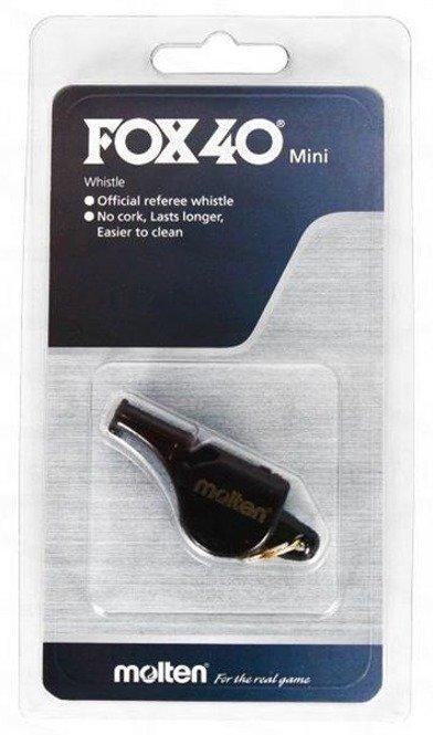 Gwizdek Molten Fox 40 Mini MBK