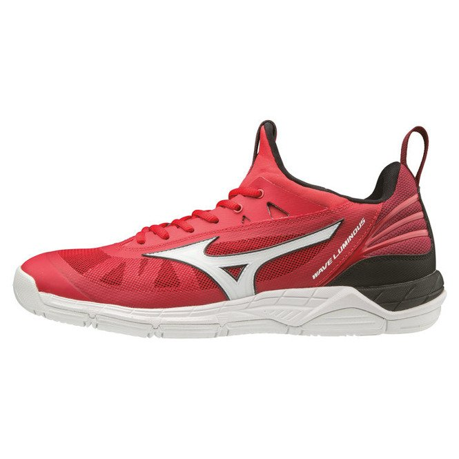 Buty Mizuno Wave Luminous (V1GA182062)