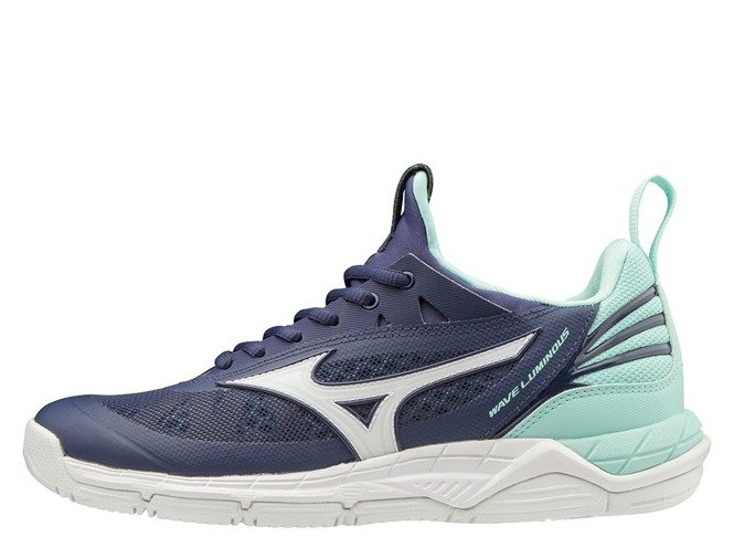Buty damskie Mizuno Wave Luminous (V1GC182015)