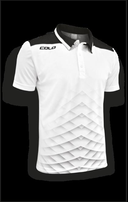 Koszulka polo sublimacyjna Colo Shard