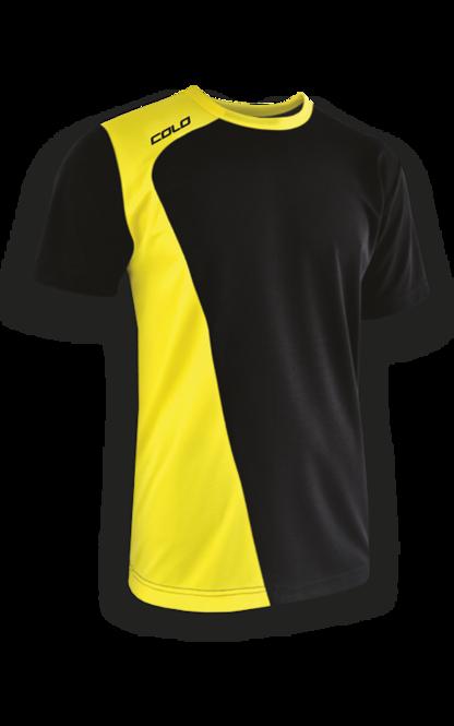 Koszulka treningowa poliestrowa Colo Impery