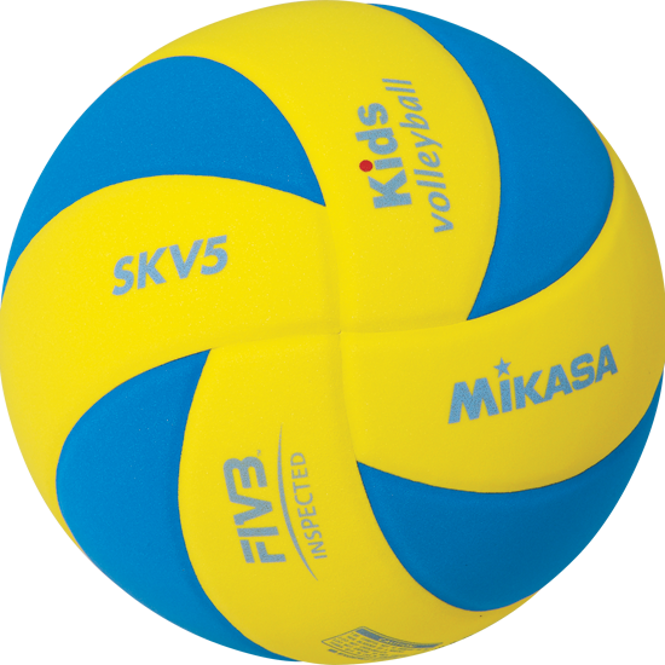 Piłka do minisiatkówki Mikasa SKV5 KIDS
