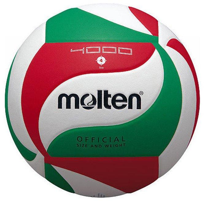 Piłka do minisiatkówki Molten V4M4000