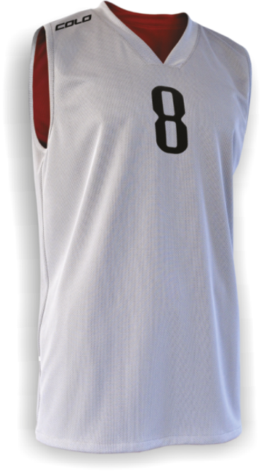 Strój do koszykówki Colo Dual