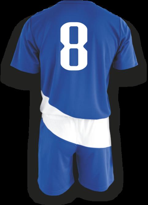 Strój piłkarski Colo Balance