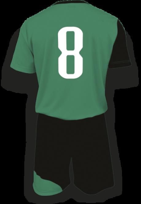 Strój piłkarski Colo Sash - SUBLIMACYJNY