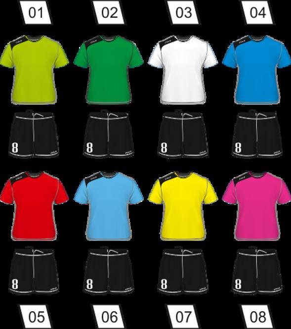 Strój piłkarski Colo Team